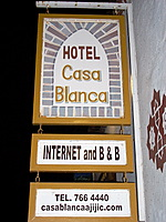 Hotel Casa Blanca by Nite