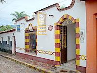 Hotel Casa Blanca in Ajijic