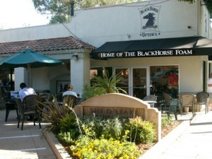 Black Horse Coffee House
