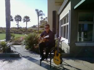 Lido guitarist