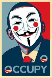 President Obama pls support the Occupy Movement