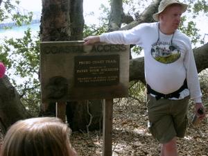 Pecos_Coast_Trail