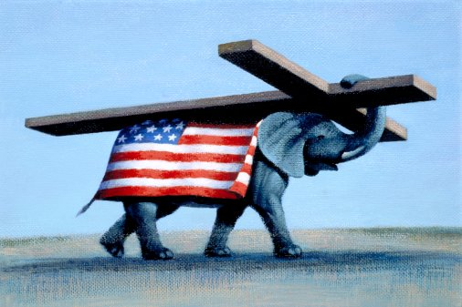 Debt ceiling passes... America destroyed? - The Landover Baptist ...