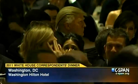 President Trump will not attend the White House Correspondents ...